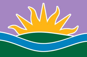 Edmonton flag