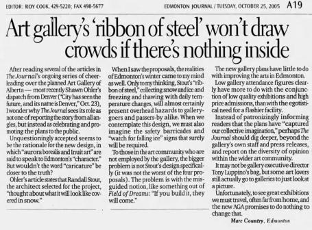 ribbon of steel